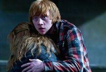 Harry Potter / by Emma Hobdy