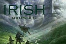 ✈ Irish, Ireland, Irlandia ✈ / *✾**✾**✾**✾**✾*