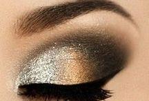 Triki make-up