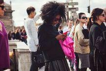 #streetstyle / #streetstyle #streetfashion #casual #minimal #chic