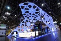 STUDIODEGA   Euroshop 2014 / Exhibition stands   INFINITYCONST