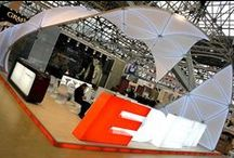 EDEM   Mosbuild 2012 / Exhibition stand EDEM