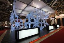 EDEM   Mosbuild 2013 / Exhibition stand EDEM
