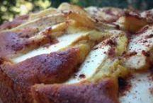 Cocina deportiva - Repostería / Cocina deportiva - Repostería, por Patxi Gimeno, cocinero deportivo www.patxigimeno.com
