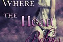 Where the Heart Belongs in Bewitching Desires - Inspiration / #bewitchingdesires #comingsoon