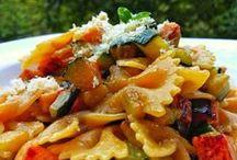 Cocina deportiva - Arroz y pasta / Cocina deportiva - Arroz y pasta, por Patxi Gimeno, cocinero deportivo. www.patxigimeno.com
