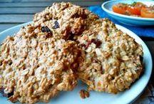 Cocina deportiva - Cereales / Cocina deportiva - Cereales, por Patxi Gimeno, cocinero deportivo. www.patxigimeno.com