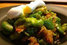 Cocina deportiva - Verduras / Cocina deportiva - Verduras, por Patxi Gimeno, cocinero deportivo. www.patxigimeno.com