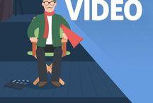 Video matketing / Videó marketing, vírusvideók, social media, reklámfilm.