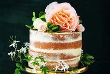 Wedding Inspiration   / Ideas and inspiration, from cakes and party favours to flowers and crafts!