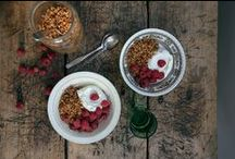 Breakfast and Brunch   / Recipes and inspiration for the most important meal of the day!