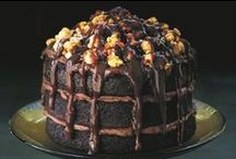 Baking   / Sweet treats, cakes, puddings & desserts for you to drool over