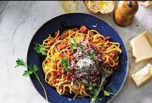 Dinner   / Amazing recipes to make dinner time that little bit more exciting