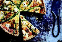 Pies & Tarts   / Sweet & savoury pastry goodness