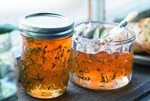 Preserving & pickling   / Recipes for jams, chutneys, pickles and spreads