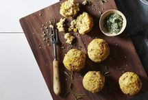 Vegetarian   / Recipes for those who have kept calm and eat vegetarian