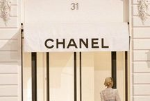 coco mademoiselle♡ / Coco Chanel