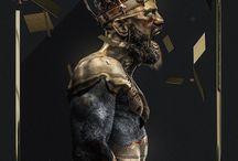 MMA / Conor McGregor