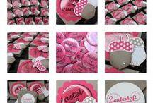 Meine Buttons