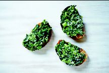 Starters   / Delicious ideas for starters that will impress your guests at dinner parties.