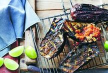 BBQ   / Grillspiration that will get you firing up the barbecue!