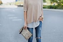 outfit / jeans