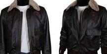 Deniro / men leather jackets   Manufacturer producer   companies - Deniro