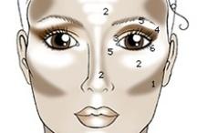 Beauty Inspiration:  Tips / by Amina: Life-Long Learner at I Love Me University