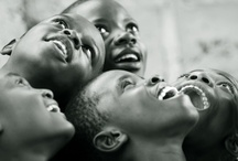 Children / by Amina: Life-Long Learner at I Love Me University