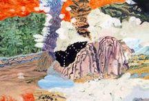 BARBARA TUCK / NEW EXHIBITION: Orients and Mortals. Opens 19 April 4-6pm. Runs until 29 May 2015