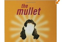 Mullets make me merry! / by Amina: Life-Long Learner at I Love Me University