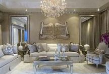 Interior design / by Peggy Norfleet