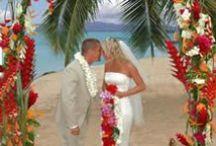 Weddings / by Peggy Norfleet