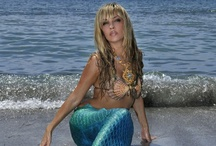 Mermaids / by Peggy Norfleet