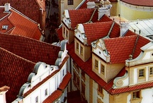 Prague / by Peggy Norfleet