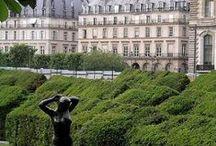 Paris / by Peggy Norfleet