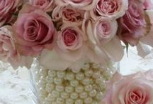 Flowers / by Peggy Norfleet