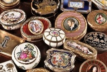 Antiques / by Peggy Norfleet
