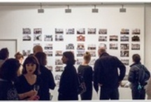 Social Life / Exhibition openings at the Gallery