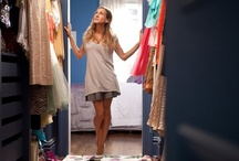 Movie Closets / by Yahoo Entertainment