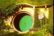 Hobbit Holes / by Yahoo Entertainment