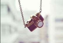All things camera