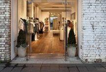 Retail Design / New Zealand retail spatial design inspiration.