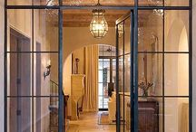 Doors / Great custom made doors for fine homes.