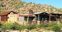 The Reclaimed house / Craft custom home in the Estancia Club Scottsdale, AZ