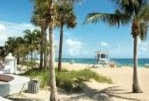 Fort Lauderdale Real Estate / by Peggy Norfleet