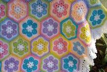 Crochet Elements, elementy