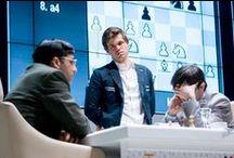 Actualités du jeu d'échecs / Actualités du jeu d'échecs Chess news