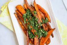 HEALTHY FOODS / DRINKS / Healthy recipes / by Karen van Binsbergen