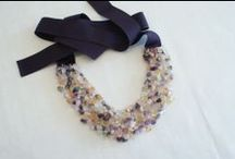 jewelry by Janeta Ionescu / My work